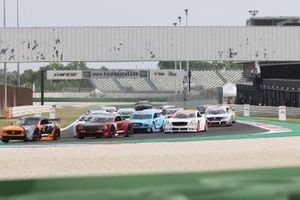 Gara 1 della Mitjet Italian Series a Misano