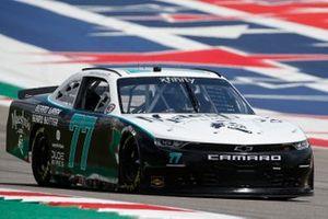 Austin Dillon, Bassett Racing, Chevrolet Camaro Maestro's Classic