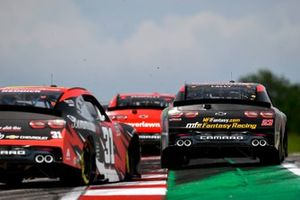 Andy Lally, Our Motorsports, Chevrolet Camaro Our Motorsports The A Team/MFI Fantasy Racing