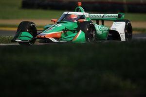 James Hinchcliffe, Andretti Steinbrenner Autosport Honda