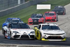 Alex Labbe, DGM Racing, Chevrolet Camaro Can-A, Kris Wright, Sam Hunt Racing, Toyota Supra Wright Automotive
