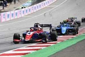Jack Doohan, Trident Caio, Collet, MP Motorsport