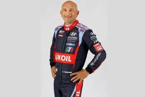 Gabriele Tarquini, BRC Hyundai N LUKOIL Squadra Corse