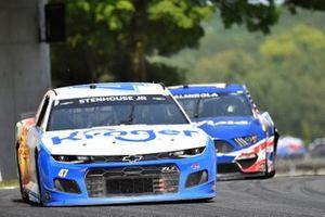 Ricky Stenhouse Jr., JTG Daugherty Racing, Chevrolet Camaro Kroger/BallPark Buns & Rolls
