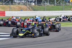 Dan Ticktum, Carlin, Liam Lawson, Hitech Grand Prix