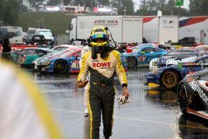 Pole sitter #1 ROWE Racing BMW M6 GT3: Nick Yelloly