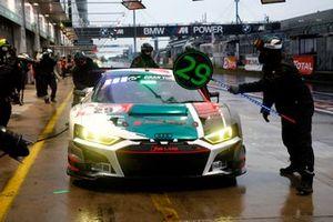 Chris Reinke, Head Audi Sport Customer Racing