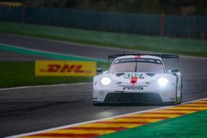 #92 Porsche GT Team Porsche 911 RSR - 19: Kevin Estre, Neel Jani