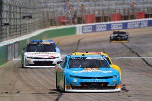 Brandon Brown, Brandonbilt Motorsports, Chevrolet Camaro Baby Doge Coin