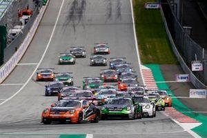 Partenza, Larry ten Voorde, GP Elite leads