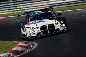 #55 - Jens Klingmann, Sheldon Van Der Linde (BMW M4 GT3) - SPX