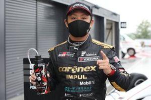 Yuhi Sekiguchi, carenex TEAM IMPUL