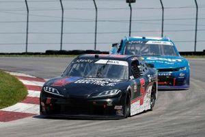 Matt Mills, B.J. McLeod Motorsports, Chevrolet Camaro Thompson Electric/J.F. Electric