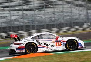 #77 Proton Competition Porsche 911 RSR - 19: Christian Ried, Gianmaria Bruni, Cooper MacNeil
