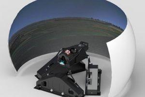 Simulatore, DMG-Ferrari