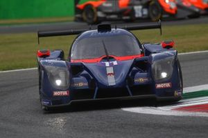 #11 Eurointernational Ligier JS P320 - Nissan: Andrea Dromedari, Mateusz Kaprzyk, Joey Alders