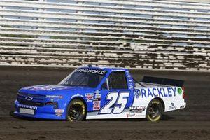 Josh Berry, Rackley W.A.R., Chevrolet Silverado Rackley Roofing