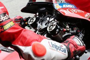 Jack Miller, Ducati Team, Ducati