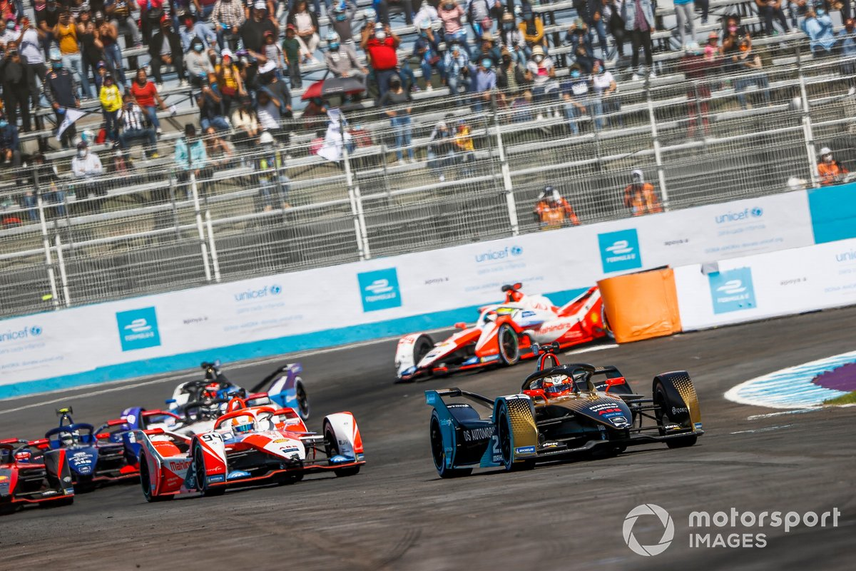 Jean-Eric Vergne, DS Techeetah, DS E-Tense FE21, Alex Lynn, Mahindra Racing, M7Electro