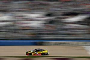 Tyler Reddick, Richard Childress Racing, Chevrolet Camaro Quartz Hill Records