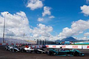 Mitch Evans, Jaguar Racing, Jaguar I-TYPE 5, Norman Nato, Venturi Racing, Silver Arrow 02, Nyck de Vries, Mercedes Benz EQ, EQ Silver Arrow 02