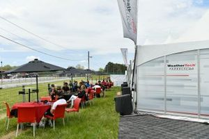 WeatherTech VIP Tent