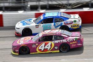 Tommy Joe Martins, Martins Motorsports, Chevrolet Camaro Capital City Hauling, A.J. Allmendinger, Kaulig Racing, Chevrolet Camaro Hyperice