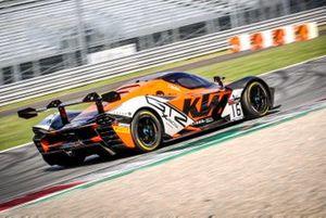 KTM X-Bow GT2