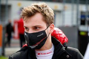 #32 Team WRT Audi R8 LMS: Dries Vanthoor