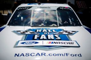 Austin Cindric, Roush Fenway Racing, Ford Mustang Ford Hall of Fans