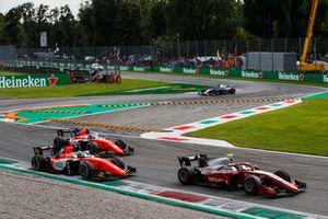 Nyck De Vries, PREMA Racing, Dorian Boccolacci, MP Motorsport