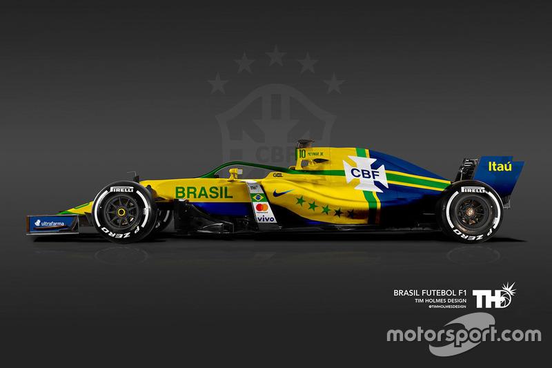 F1 Team Brasil