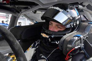 Alex Bowman, Hendrick Motorsports, Chevrolet Camaro Valvoline