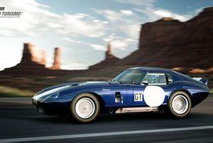 Shelby Cobra Daytona Coupé '64