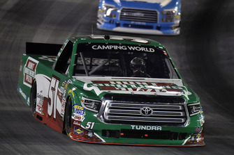 Christopher Bell, Kyle Busch Motorsports, Toyota Tundra Hunt Brothers Pizza