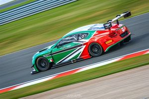 Bentley Continental GT3, Petri Corse Motorsport