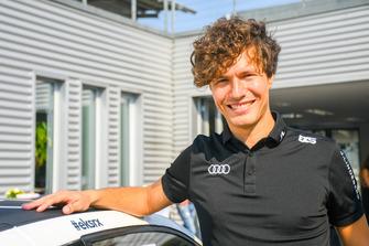 Szabó Krisztián, FIA ERX