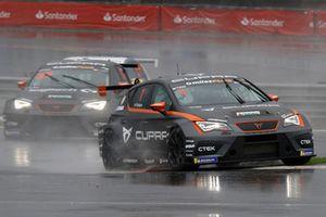Robert Dahlgren, PWR Racing, Cupra TCR