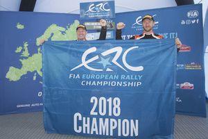 Alexey Lukyanuk ed Alexey Arnautov, Russian Performance Motorsport
