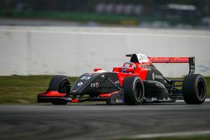 Thomas Neubauer, Tech 1 Racing