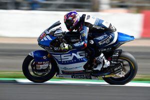 Isaac Viñales, Forward Racing Team