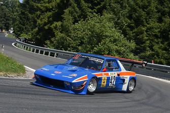 Manuel Dondi, Fiat X1/9, CST Sport