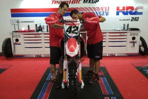 Paddock Team HRC