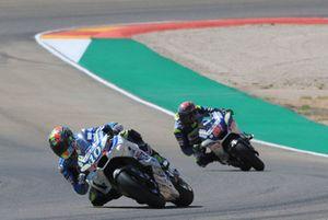 Xavier Simeon, Avintia Racing, Jordi Torres, Avintia Racing