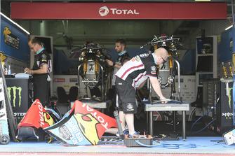 Msrc VDS garage