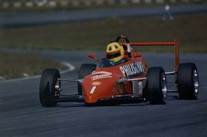Christian Fittipaldi nos tempos de Fórmula Ford
