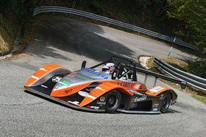 Achille Lombardi, Osella PA 21 jrb, Vimotorsport