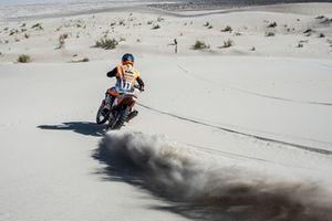 Luciano Benavides, KTM Factory Racing