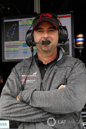 Herta - Andretti Autosport Honda, Bryan Herta