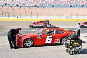 B.J. McLeod, JD Motorsports, Chevrolet Camaro JD Motorsports